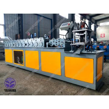 roll-up door roll forming machine