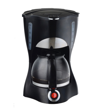 coffee maker quick brew