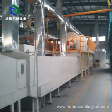 High-quality Durable Teflon Non-stick Coating Production Line
