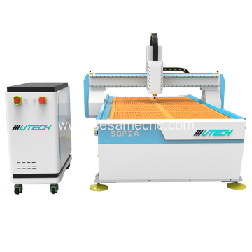 Acrylic Cutting CNC Router for Light Boxes Making