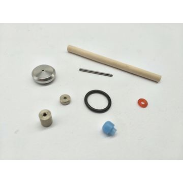 010200-1 High pressure water jet on/off valve repair kit