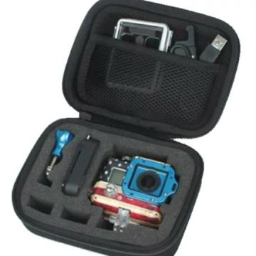 OEM EVA waterproof hard Customized tool case