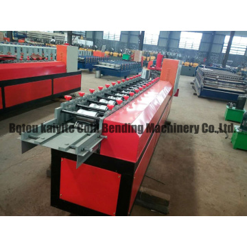 Rolling Shutters Making Machinery