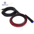 best high pressure reinforced jet wash extension hoses