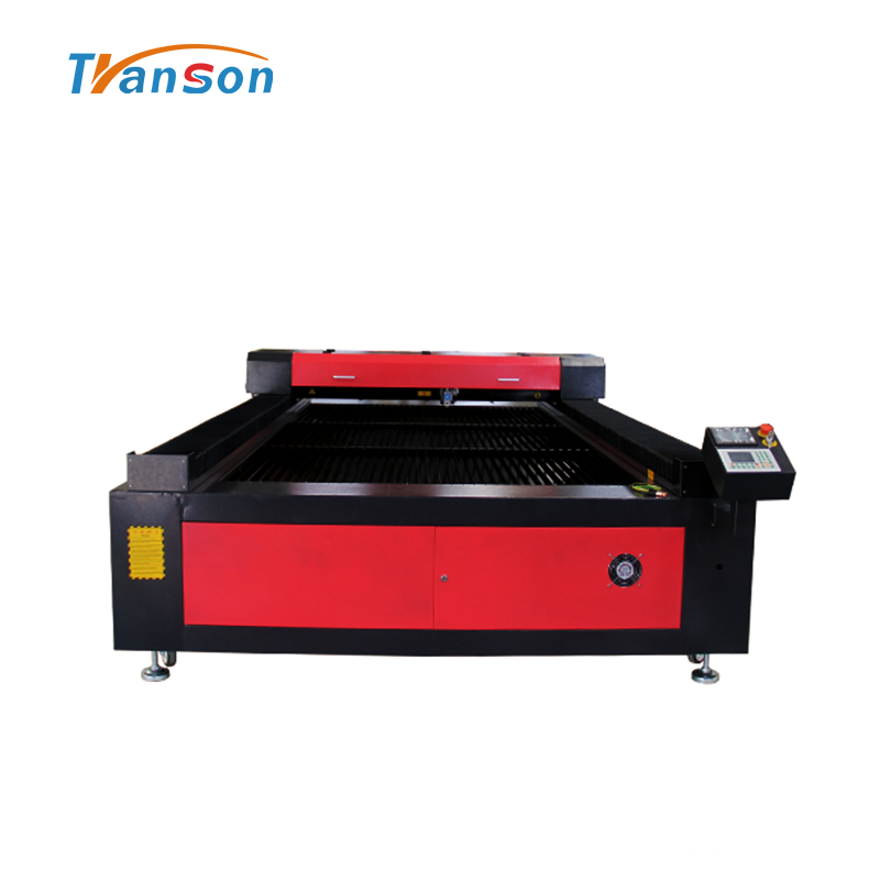 1325 Mix metal nonmetal CO2 Laser Cutting Machine