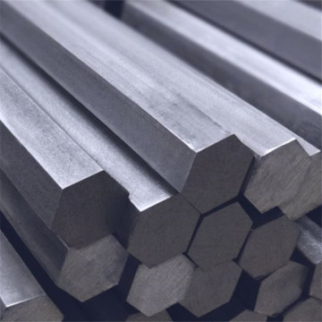s235jr cold drawn hexagonal steel bar