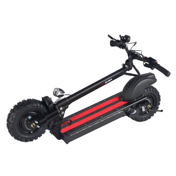 Custom Portable Big Wheel Electric Scooter