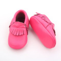 Colorful Beauty Baby Boy Girl Soft Moccasin