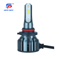 Automotive LED Headlight with high brightness