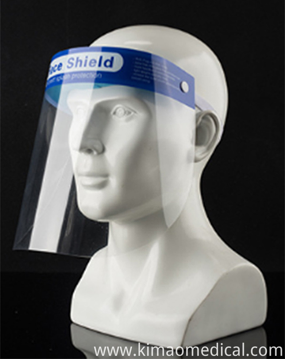 face shield wholesale