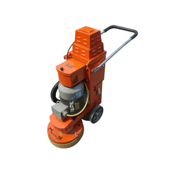 Dustless Concrete Floor Grinder Grinding Machine