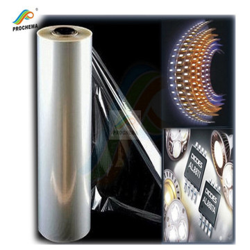 ETFE  Anticorrosive Insulation Film for LED Releasing
