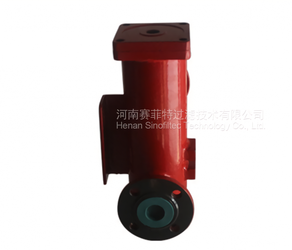 RLF Series Return Line Oil Filter