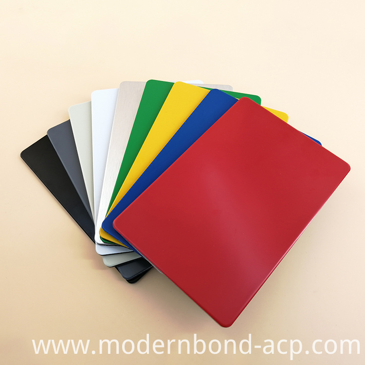 alucobond sheets price
