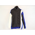 Custom Wholesale Knit Sweater Turtleneck