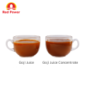 Healthy 100% Pure Goji Juice Concentrate