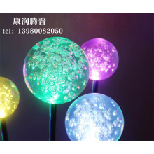 Customized Led Waterproof Bubble Ball Lights