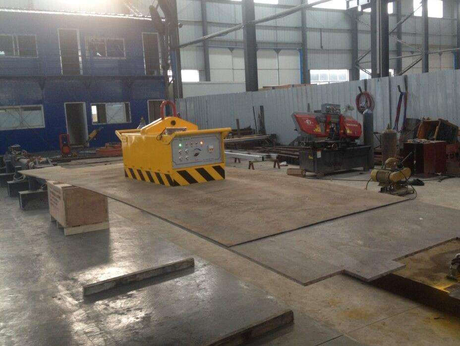 Crane Electromagnetic Lifter with Best Quality