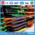 1KV Copper Conductor  PVC Insulated Control Cable