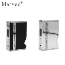 Squonker Electronic Cigarette Priest box mod vape