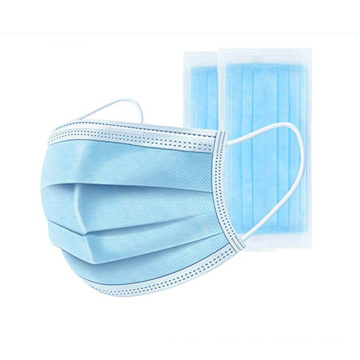 Disposable Protective Mask for Dust-proof Anti-spray