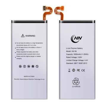 brand new replacement Samsung galaxy s9 battery