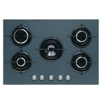 Hob Smeg 90cm Built-in Glass Top