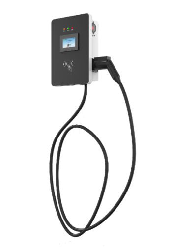 Commercial version fast charger