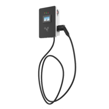 pile de charge AC portable version 7Kw de base