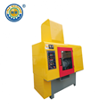 15 Liters PLC Control Goma Compound Paghahalo Kneader