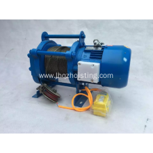 600kg KCD electric hoist /lifting motor