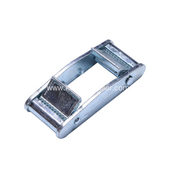 Quick Release Metal Cam Strap Buckle