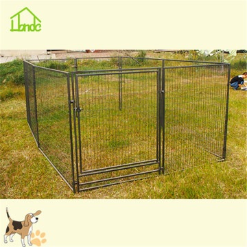 Most popular outdoor black dog kennel playpens