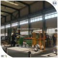 Automatic Transformer Coil Slitting Line