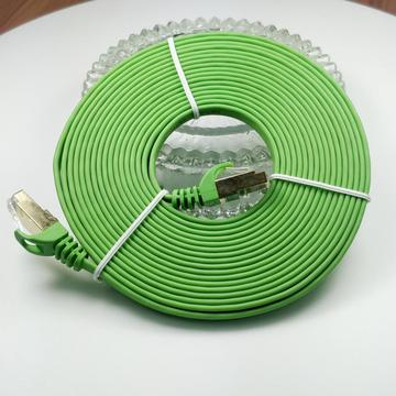 High Speed Cat7 Extension Cable Internet Cable