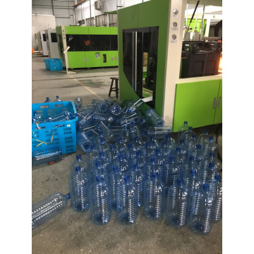 Plastic Drink Bottle Blowing Molding Making Machine