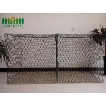 High Quality Factory Price Galvanized Gabion Box