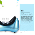electric massage vibrator pillow machine