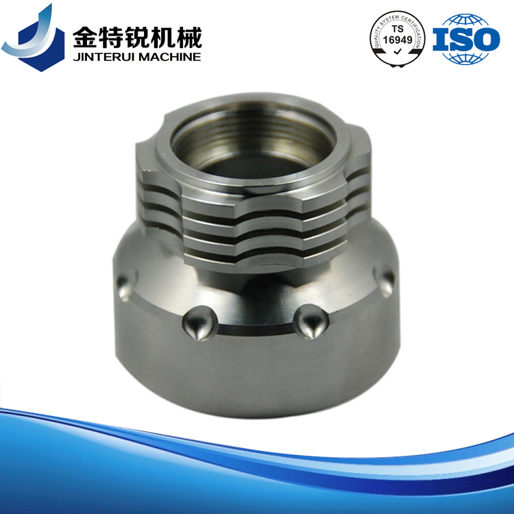 CNC Machining Parts According to drawings OEM ODM