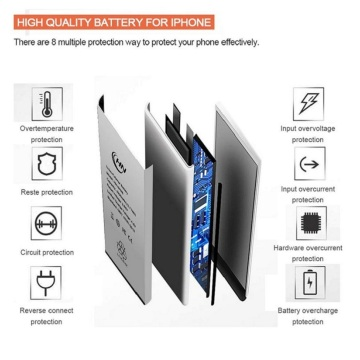 Venta al por mayor Samsung Note 8 Battery a la venta.