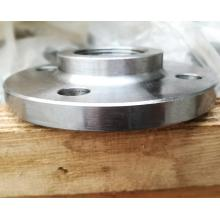 Steel Forged Screwed Threaded Flanges