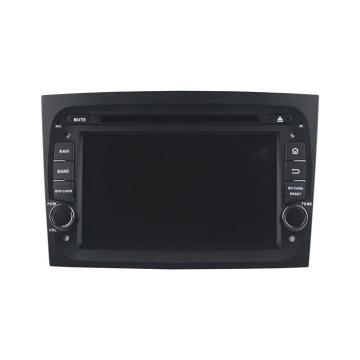 Fiat Doblo android 7.1.1 car stereo