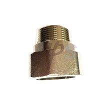Nickel Plated Brass Male PPR Union Insert