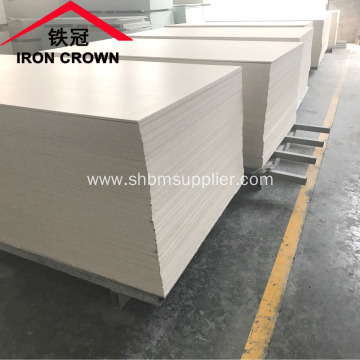 High Strength Mothpoof Impact Resistant MgO Flooring Panel