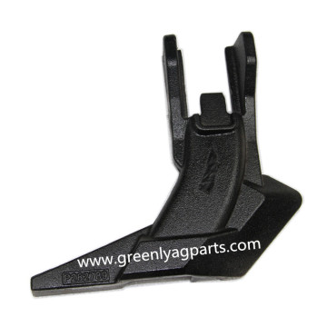 N282789 Left Hand Seed Boot fits grain drills
