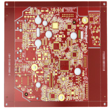 ENIG Four layers circuit board
