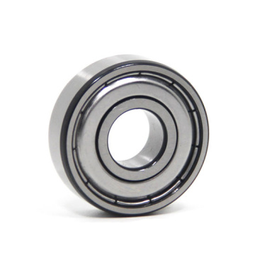 Instruments Use Deep Groove Ball Bearing 6201ZZ 2RS