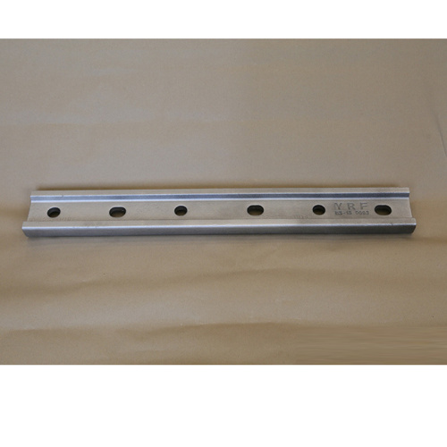 100-8  insulated fish plate for Railway