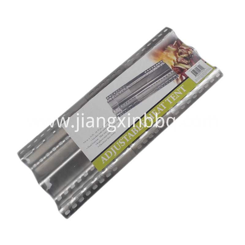 Extension Heat Plate