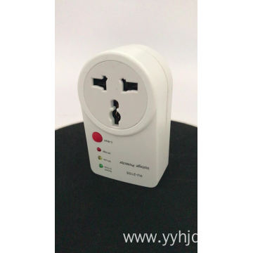 Household Universal Socket 5A-30A Voltage Protector